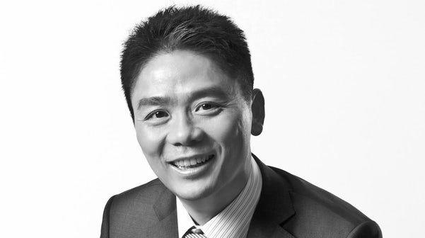 mg电子游戏平台网址:外媒:京东刘强东与他的时尚电商之路