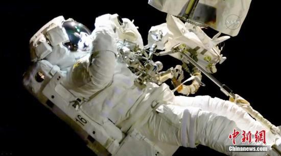 """幸运飞艇官网客户端:美国航天员约翰・杨去世_曾向太空""""走私熟食"""""""
