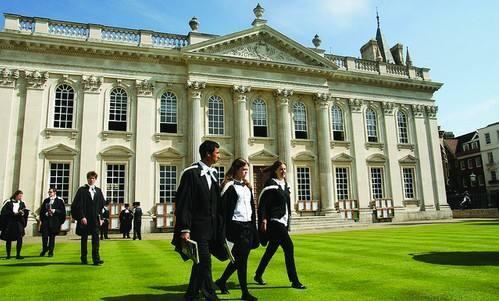 北京快乐8玩法说明:外媒:英国顶尖大学作弊率飙增30%_牛津剑桥在列