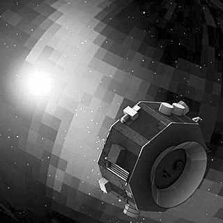 北京pk10高手赌法:NASA计划2024年发射航天器_对外太阳系太阳风采样