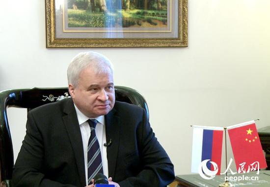 俄罗斯驻华大使:未来上合的首要任务是加强区域一体化