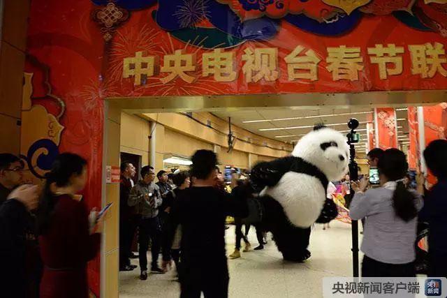 金沙线上娱乐官网:央视春晚彩排揭秘:这个体育加舞蹈节目创了个第一!