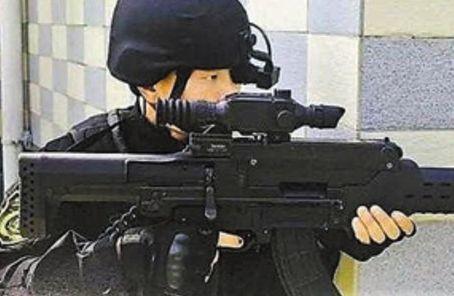 """全天北京赛车PK10计划:解密中国""""战略步枪"""":一支枪就是一个作战系统"""