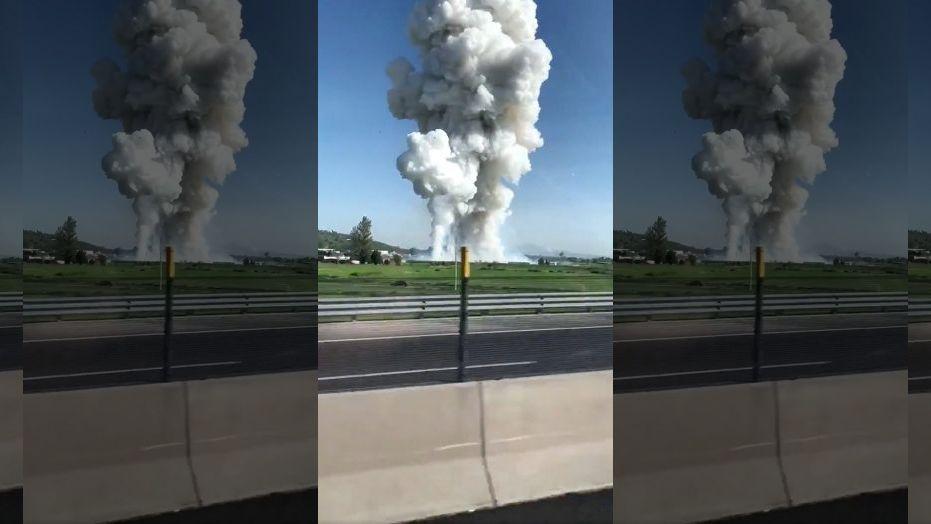 金沙娱乐澳门官网:墨西哥发生烟花连环爆炸_已致19死数十人受伤