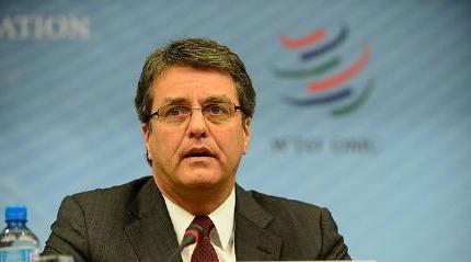 幸运飞艇开奖记录软件:世贸组织报告:G20贸易限制措施数量翻番_危害全球经济复苏