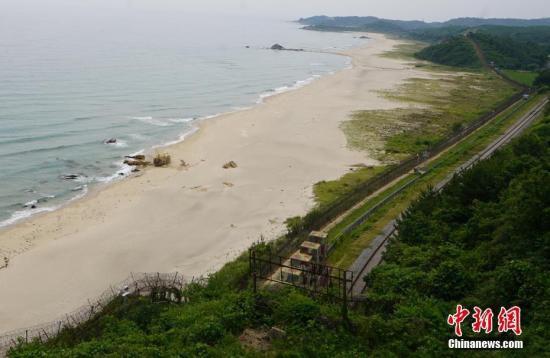 朝鲜宣布关闭朝韩联络办公室 谴责散布反朝传单行为