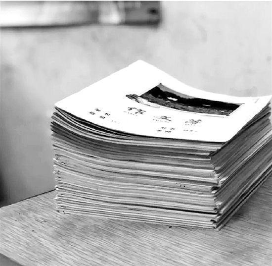 作文评语平均每篇300字杭州一小学老师坚持26年