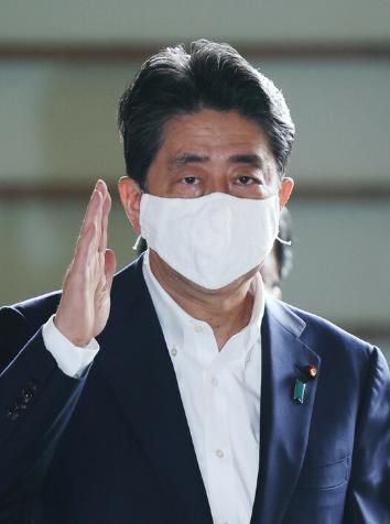 日本内阁|安倍将开记者会说明健康状况 日媒:不排除辞职可能