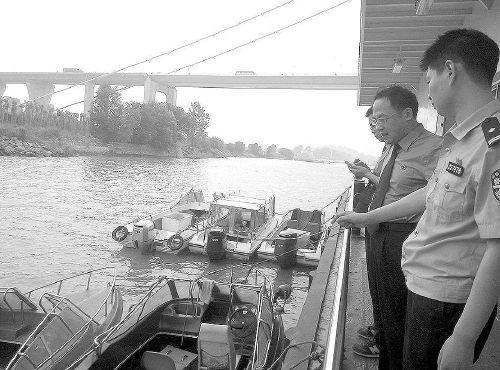 北京赛车:长江生态环境保护:一个基层检察院的探索