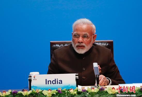 """幸运彩票注册:美印""""2+2""""对话再被取消_让印度觉得中国比美更靠谱"""