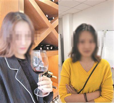 幸运飞艇一码规律:诈骗团伙雇模特坐班微信卖红酒_涉案额超500万