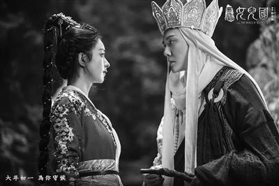 """网上赌博注册送白菜:春节档""""四大金刚""""初一亮相_捉妖、探案再度来袭"""