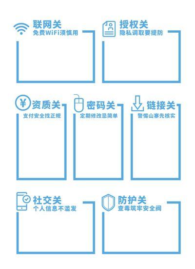 北京快乐八提前开奖:安全上网防护技能是重要一环_七招教你避防风险