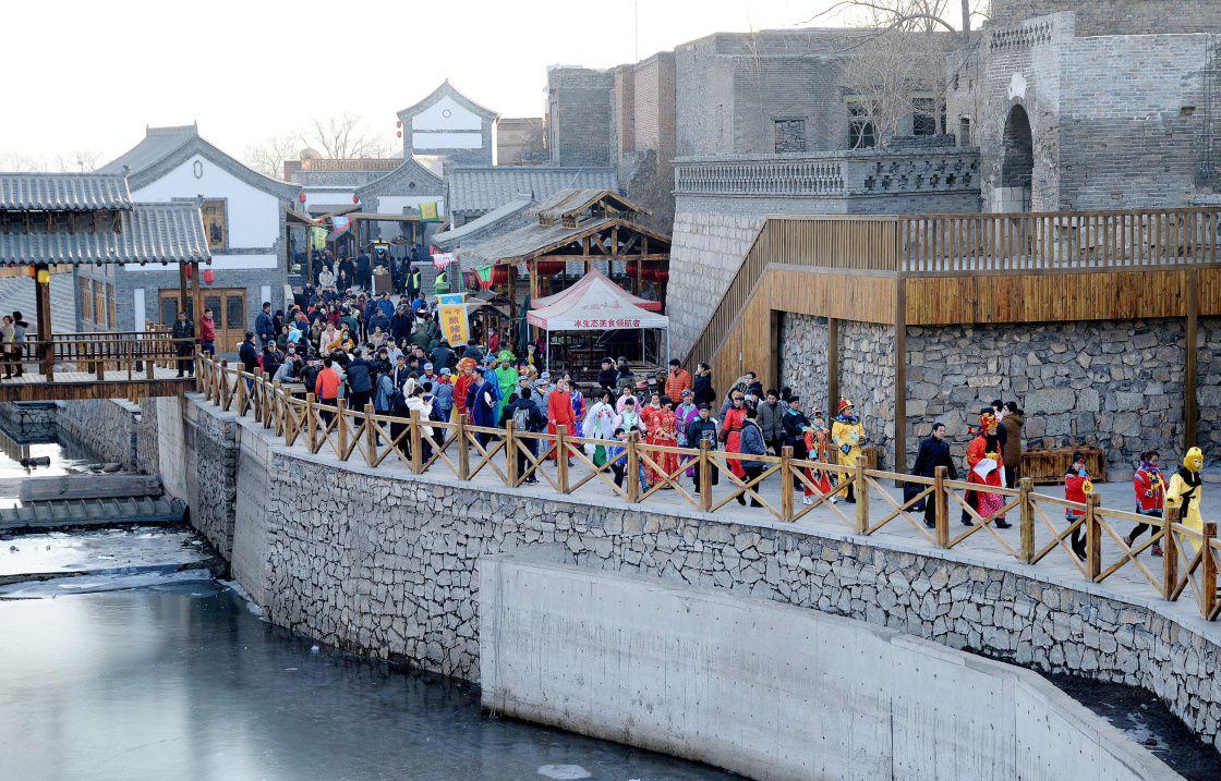 元旦小长假期间全国共接待国内游客1.33亿人次
