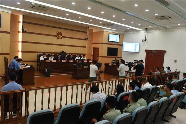 永盛彩票APP:全国首例英烈保护公益诉讼案宣判