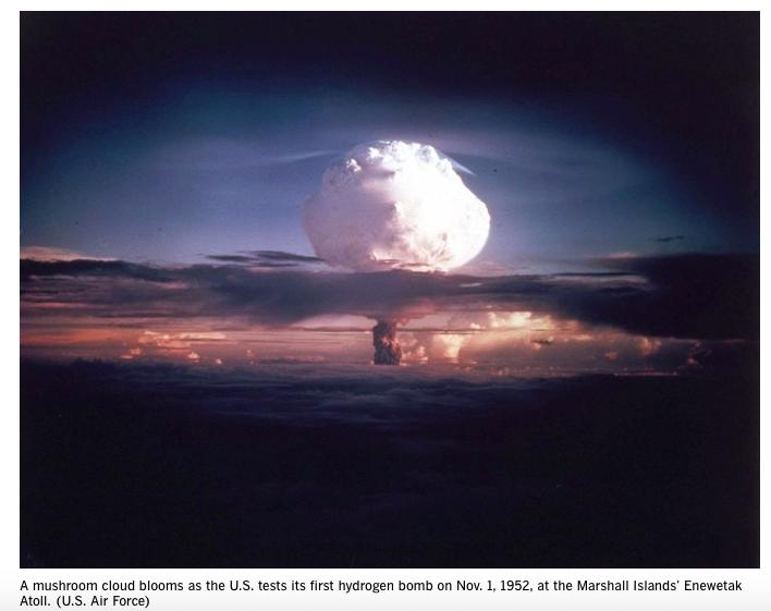 這個國家被美國核爆了67次,后果延續至今,美國卻拒絕買單!
