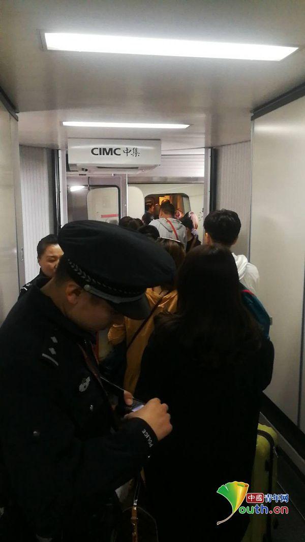 北京赛车88登录网站:法网恢恢!男子酒后打人出逃国外前10分钟在飞机上被警方抓获