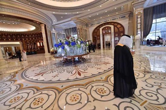 金沙国际网址:比琅琊榜还精彩的宫斗戏_背后是攸关沙特未来大棋
