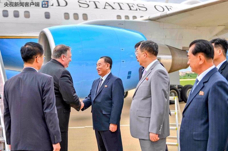 王者彩票:朝鲜对朝美高级别会谈美方态度表示遗憾