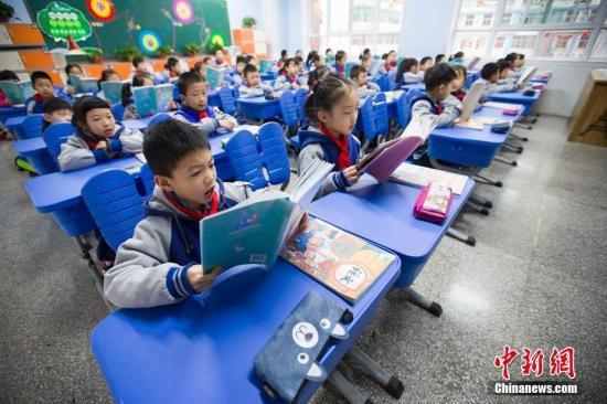 教育部:完善教育标准化工作 深化国际合作与交流