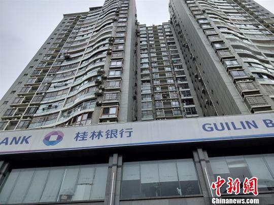 广西女子勾结银行工作人员伪造印章骗贷2.65亿元