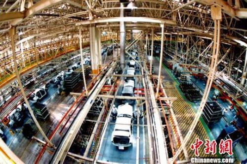 资料图:一产业园。严开轩 摄