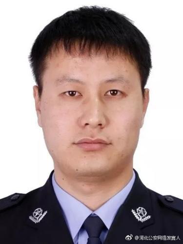 图源:河北省公安官方微博