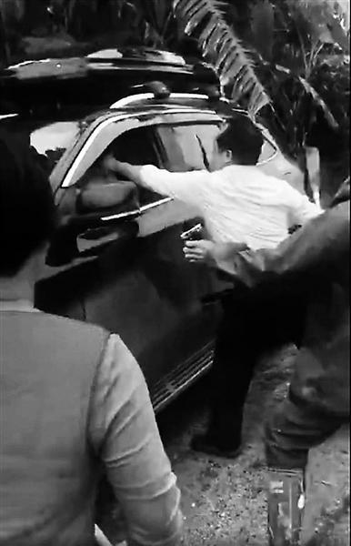 """北京快乐8如何计算:游客在广西""""偷香蕉""""引冲突_当地警方已介入调查"""