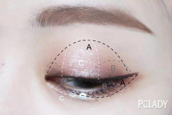 眼妆真的是换头术!年底3款派对制胜眼妆get起来