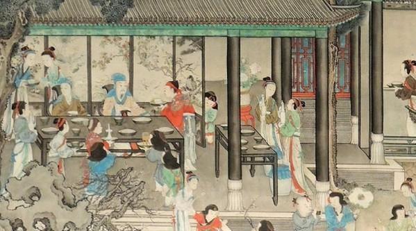 【网络中国节·春节】品古诗知年俗 过大年有讲究