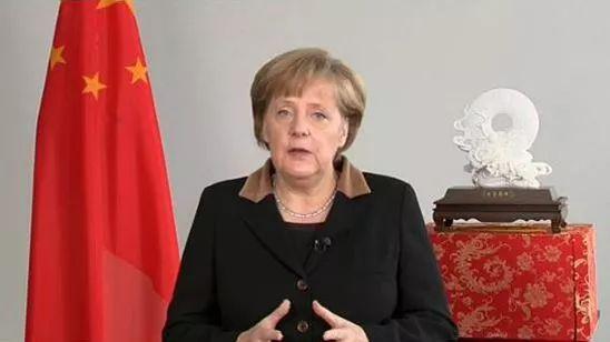 彩16下载地址:德国最新民调结果太意外:中国比美国靠得住