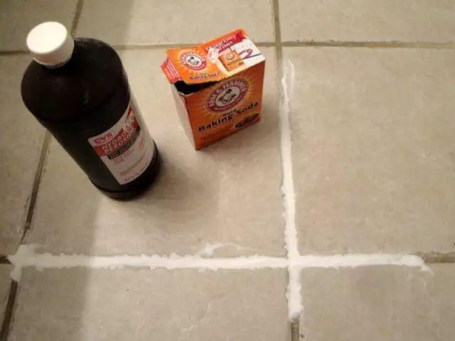 澳门金沙娱乐场手机版:【实用】拖地时加一勺这个,拖地速干!省时省力,地板亮洁如新!