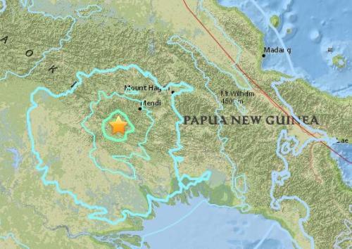 图片来源:美国地质勘探局网站
