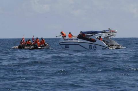 北京快乐八技巧:泰国旅游体育部长前往普吉岛跟进7・5沉船事故后续工作