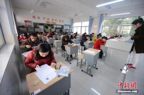 资料图 <a target='_blank' href='http://www.chinanews.com/'>中新社</a>发 孟德龙 摄