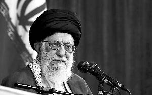网上彩票销售平台:伊朗最高领袖哈梅内伊:下令准备提高铀浓缩能力