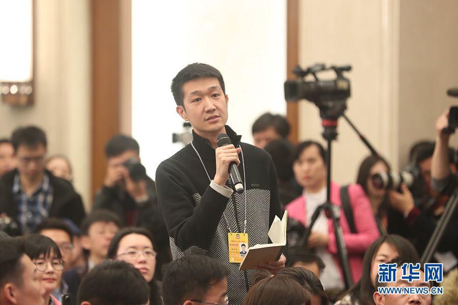 网上信誉赌博的网站:政协发言人王国庆连答16问_念儿歌回应教育热点