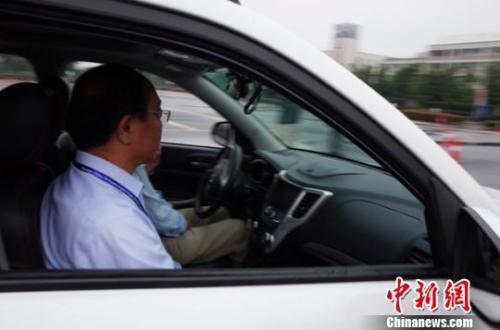 幸运飞艇下注网:北京将开放首批无人车测试道路?普通人能试乘吗?